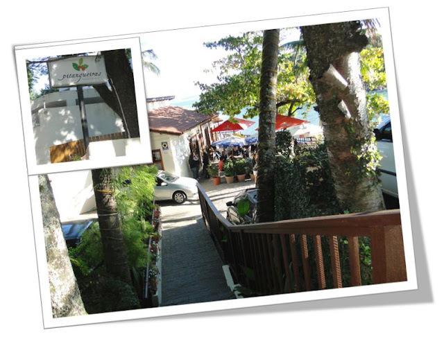 Pitangueiras: Domingo de sol e comida temperada para combinar!!!