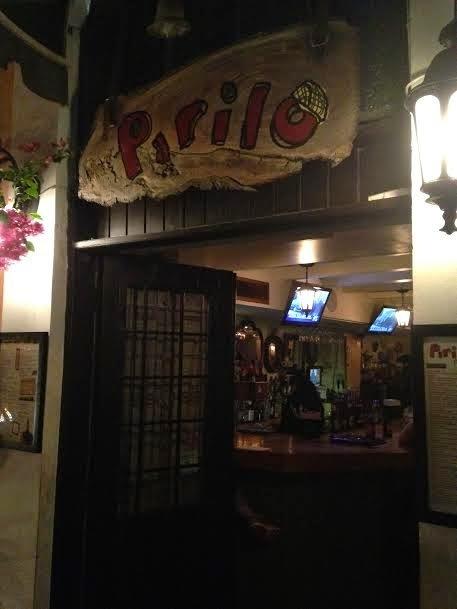 Pirilo Pizza Rústica - Viejo San Juan - San Juan - Puerto Rico