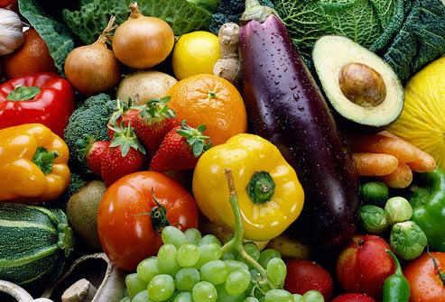 NUTRIÇÃO ADEQUADA PODE PREVENIR O CÂNCER.