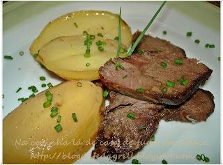 carne assada assa facil