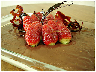 Torta Delícia Holandesa