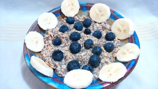 Especial A la Paula: Desayunos saludables.-