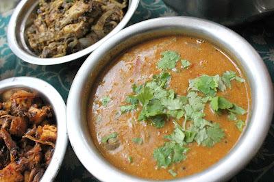 bangalore darshini sambar