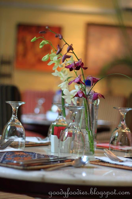 KL Restaurant Week - Top Hat Restaurant, KL
