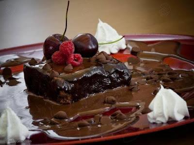 Brownie Super Fácil