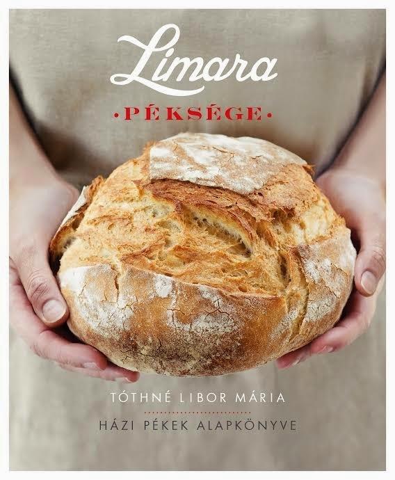 Limara Péksége Könyv
