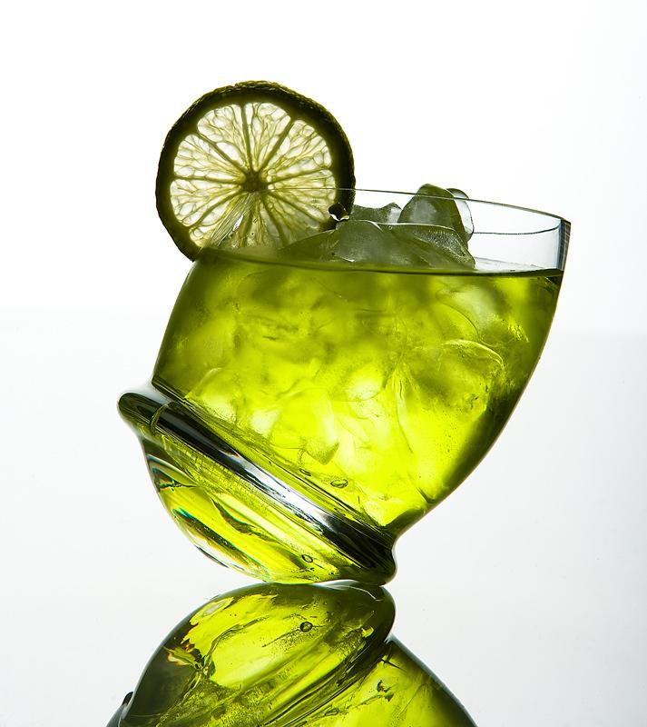 Vodka Lima Limón