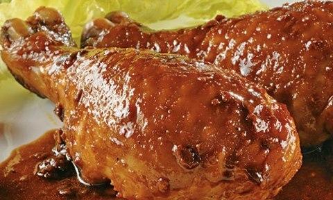 como se faz frango assado no forno bem suculento