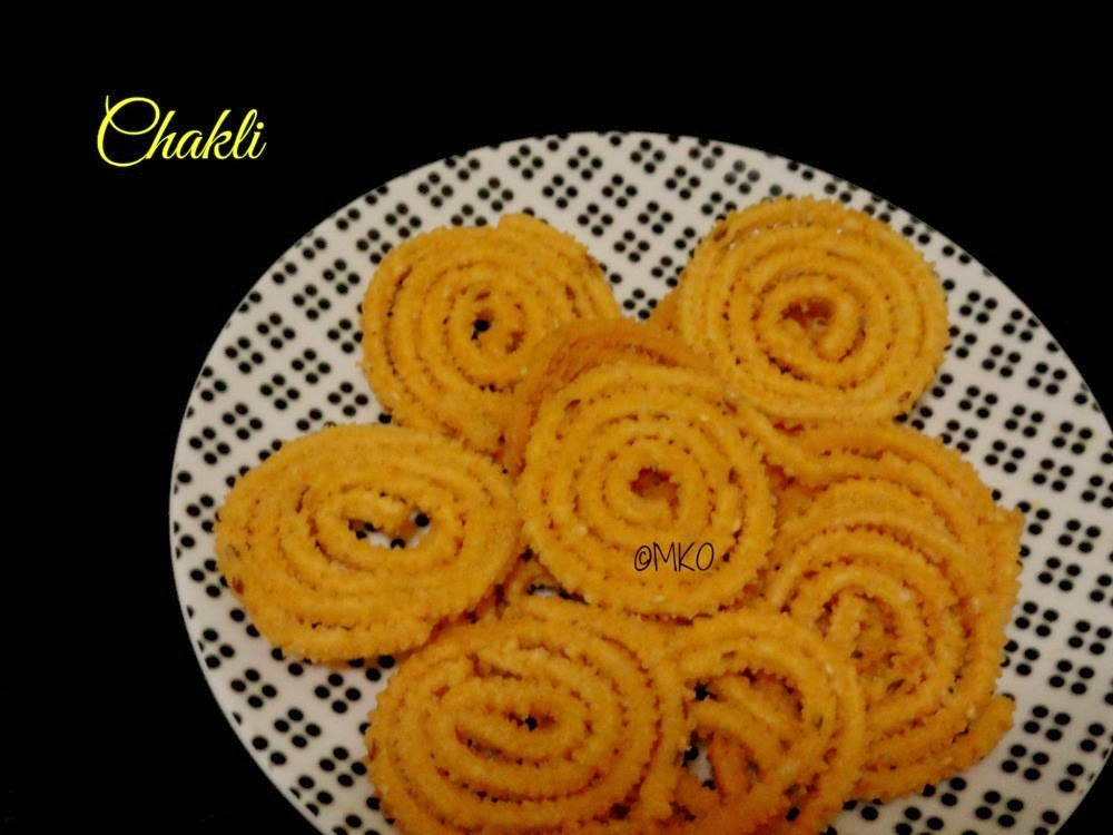 Chakli(முறுக்கு )/Murukku recipe/Diwali snack recipes