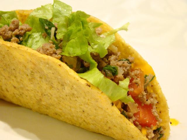 acompanhamentos para tacos mexicanos guacamole