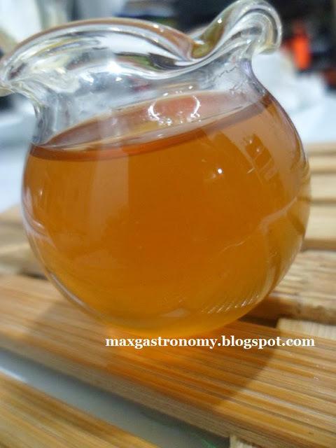 Receita No. 174 - Ghee (Manteiga Clarificada)