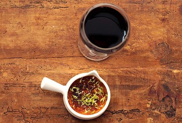 Cocada cremosa | Clube dos vinhos
