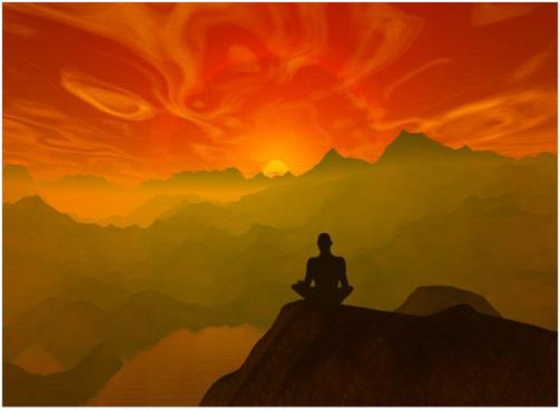 Revista Meditação 03: As Sete Leis Espirituais do Sucesso - Mirna Grzich