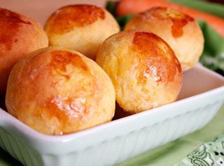 Massa básica para pâes