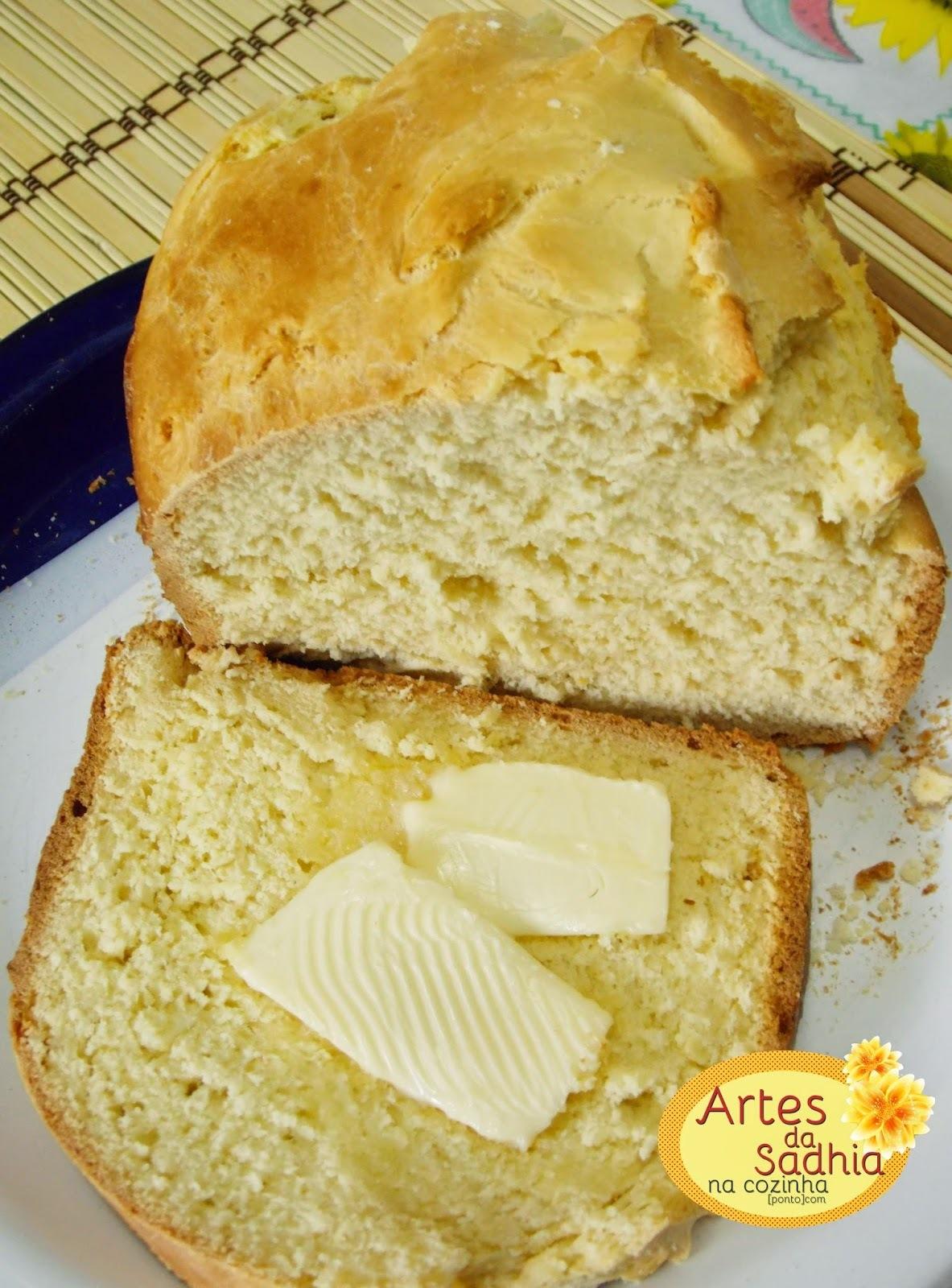 Cuca da Elisa que virou pão super fofo.