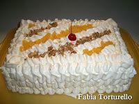 bolo de leite ninho com chocolate branco trufado