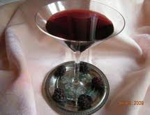 Liker od crnog vina