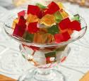 gelatina de pinga