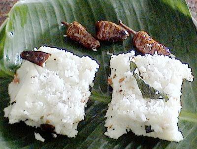 Mor  Koozhu (porridge)  and Fun with 'ZH'