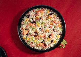 Cazuela de arroz
