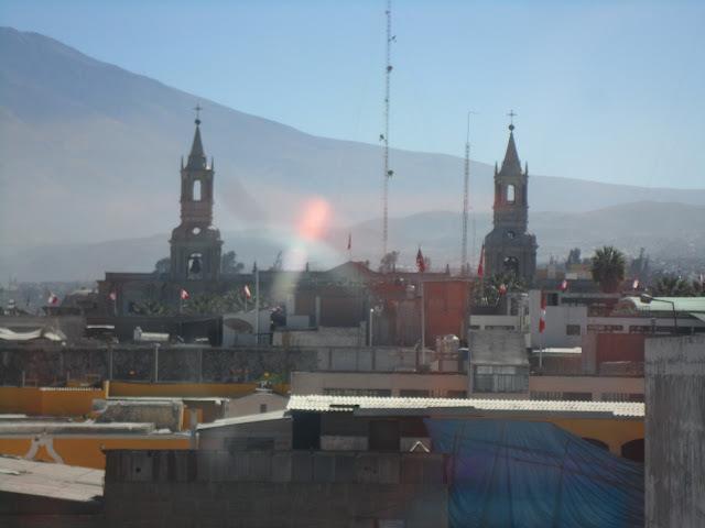 Sabores de Arequipa