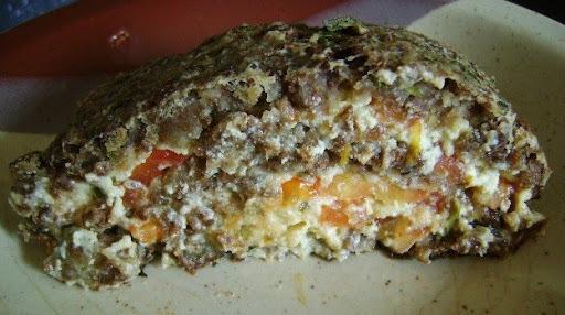 desidratar carne de soja