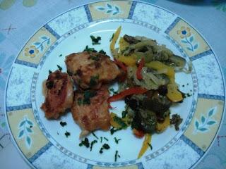 delicias da priscila frango