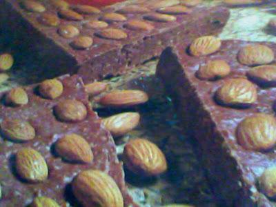 CHOCOLATES DE CLEOPATRA