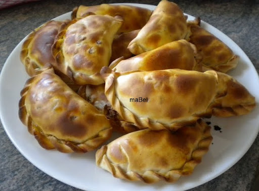 Masa de empanadas (mi preferida)
