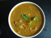 Dalcha Goshth(Lamb and Lentil Stew)