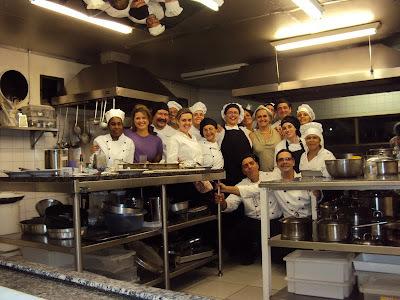 Ultima Aula...........Chefsaossabados@yahoo.com.br