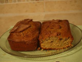 Bolo Amish da Amizade (Amish friendship Bread)