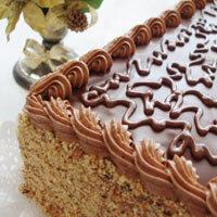 Cokoladna torta recept