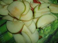 Strudel de maçã