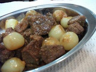 carne posta gorda como preparar