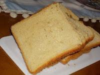 Pão Algodão (Muito fofinho)