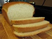 Pão de Fécula de Batata (sem Glúten e sem Lactose)