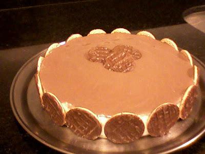 torta holandesa facil e barata