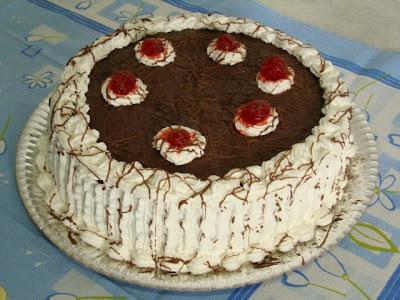 como fazer pro bolo de aniversario ficar molhadinho com recheio de doce de leite