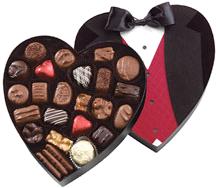 Receita de Fondant de Chocolate