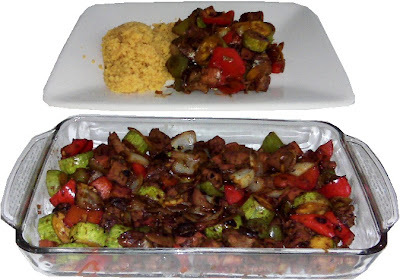 Carne oriental