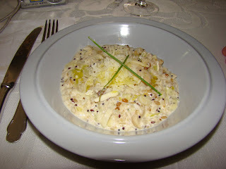 RISOTTO DE ARROZ RÁRIS