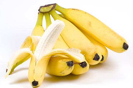 como fazer uma vitamina de banana para atleta