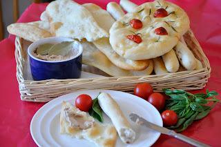 Kruh (razni oblici)