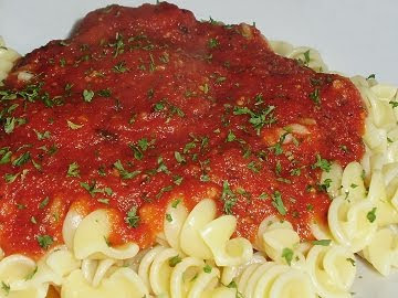 Sauce tomate italienne