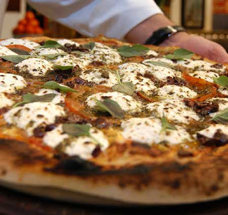 Dia da Pizza: é hoje!