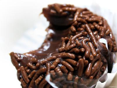 como fazer todinho de chocolate