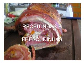 de linguiça so com carne bovina