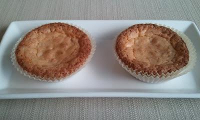 muffins kake