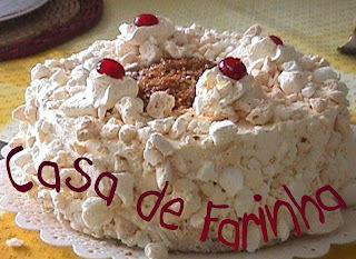 Torta Marta Rocha